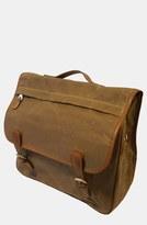 Mulholland 'Lombard Street' Messenger Bag