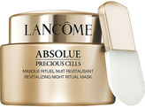 Lancôme Absolue Precious Cells Revitalising Night Ritual Mask 75ml