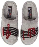 Haflinger Women's Beethoven Slipper