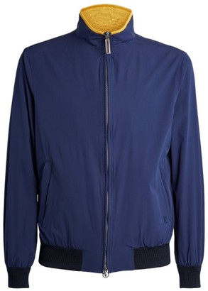 Stefano Ricci Silk Jacket