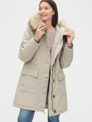 Gap ColdControl Parka Jacket