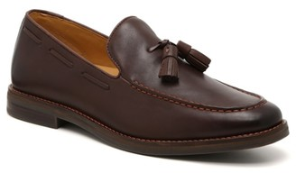 Sperry Gold Exeter Loafer