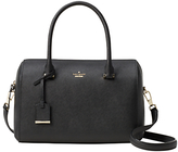 Kate Spade Cameron Street Mega Lane Leather Satchel