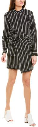 Derek Lam 10 Crosby Eunice Shirtdress