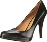 Nine West Women's ROCHA Classic Almond Toe Pump