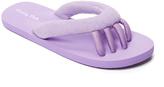 Lilac Spa Flip Flop