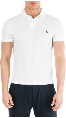 Ralph Lauren Mert & Marcus Polo Shirts
