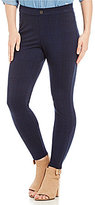 Intro Petites Double Knit Printed Legging