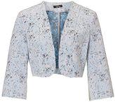 Vera Mont Short textured jacket