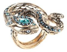 Roberto Cavalli Ring