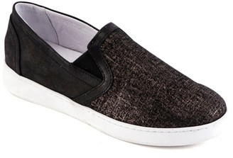 David Tate Vavy Slip-On Sneaker