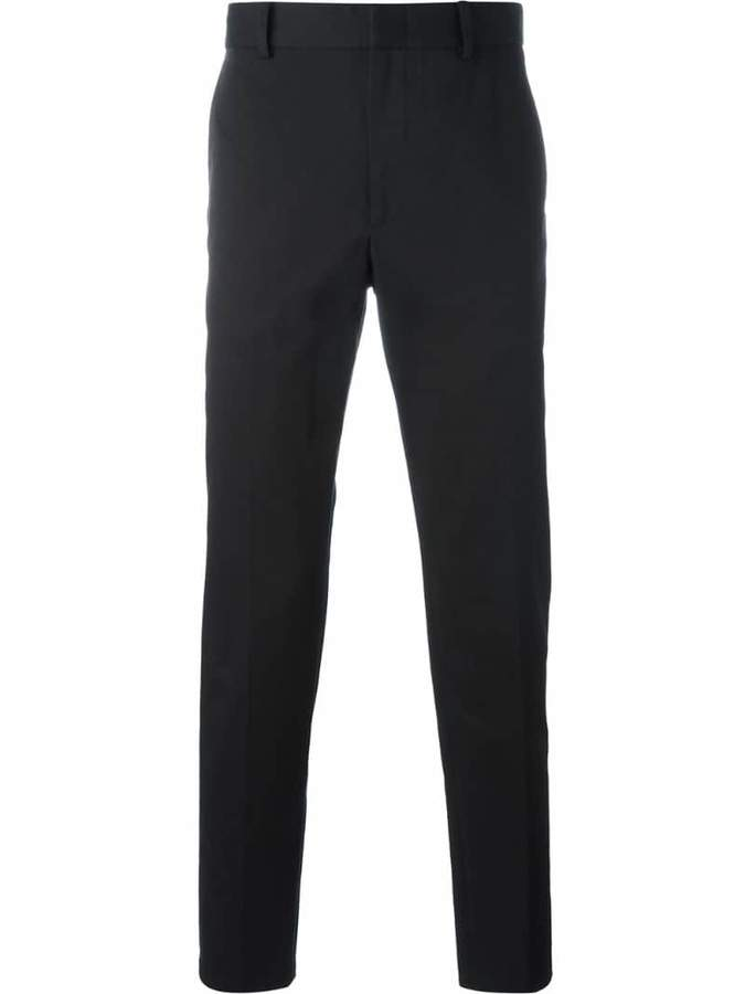 Gucci stretch gabardine chinos