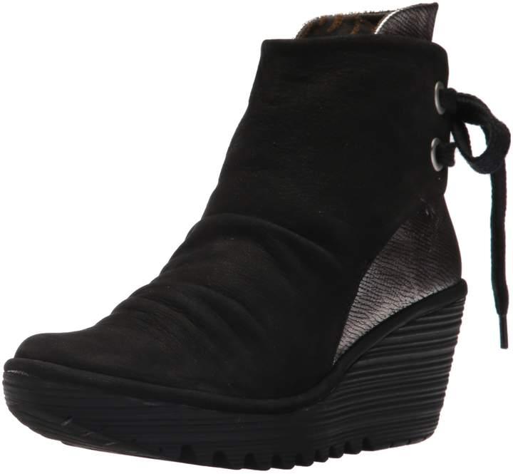 Fly London Women's YAMA Boot