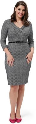Review Miss Lisa Dress