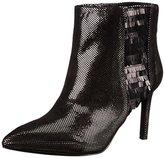 Nine West Women's Emilee Metallic Boot