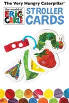 Eric Carle The Very Hungry CaterpillarTM Stroller Cards
