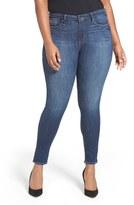 Good American Women's Good Legs Skinny Jeans