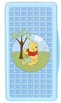 Winnie The Pooh Baby Wipes Travel Case - Assorted Pictures And Colors
