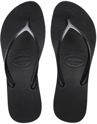 Havaianas Women's High Fashion Flip-Flop