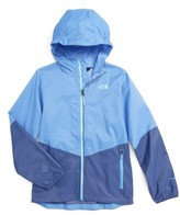 The North Face Girl's Flurry Wind Jacket