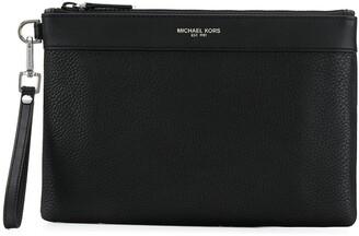 Michael Kors Thin Clutch Bag