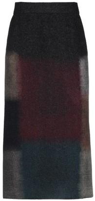 Christian Dior 3/4 length skirt