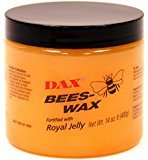 Dax Bees - Wax Enriched with Royal Jelly 14oz. by