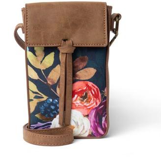 Donna Sharp Women's Libby Crossbody Cell Phone Bag