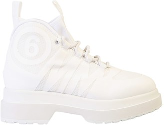 MM6 MAISON MARGIELA Lace-up Sneakers