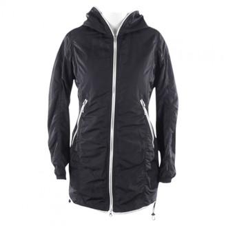 Duvetica Black Cotton Jacket for Women