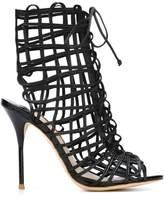 Sophia Webster 'Delphine' sandals