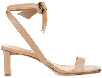 Alexandre Birman Katie 50 low heel sandals