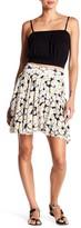 Clayton Anya Printed Skirt