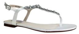Dyeables Stella Flat Sandal Women's Shoes