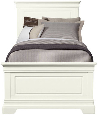Stanley Furniture Teaberry Lane-Panel Bed