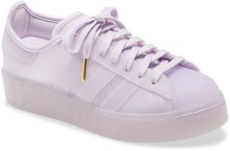 adidas Superstar Jelly Platform Sneaker