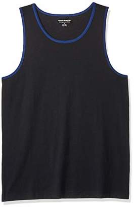 Amazon Essentials Slim-fit Solid Tank Top T-Shirt,(EU XXXL-4XL)