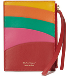 Salvatore Ferragamo Sara Battaglia for Card Holder