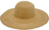 Gregory Ladner Paper Braid Hat