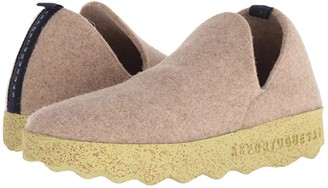 Fly London City (Sand) Women's Shoes