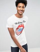 Celio Rolling Stones Tour T-Shirt