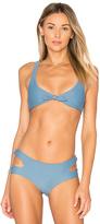Stone Fox Swim Hana Bikini Top