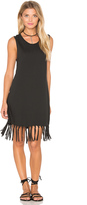 Stillwater Dakota Fringe Dress