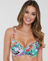 Freya Swim Mardi Gras Underwired Sweetheart Padded Bikini Top