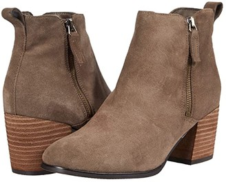 Blondo Siena Waterproof (Black Suede) Women's Boots