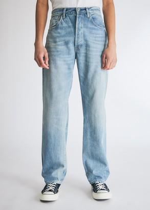 Levi's Men's 1955 501 Jean in Runaways, Size 30   100% Cotton
