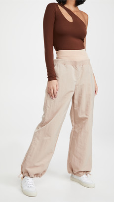 Dion Lee Nylon Track Pants