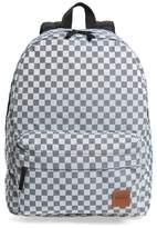 Vans Deana III Checkered Backpack