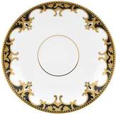 Marchesa by Lenox Baroque Night Saucer