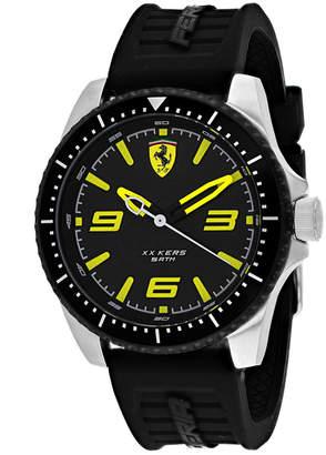 Ferrari Men's Xx Kers Watch
